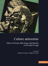 Culture antisemite
