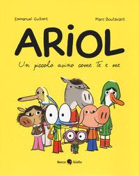 Ariol. [1]: Un piccolo asino come me e te