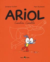 Ariol. [2]: Cavalier cavallo