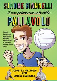 Il mio primo manuale della pallavolo