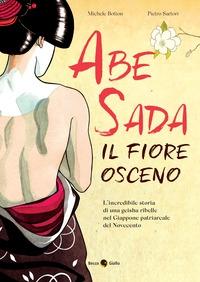 Abe Sada