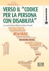 Verso il Codice per la persona con disabilità
