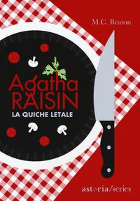 [1]: Agatha Raisin