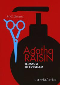 [8]: Agatha Raisin