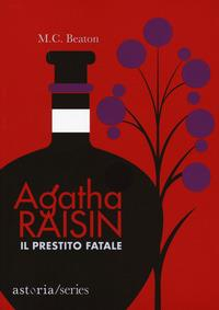 [24]: Agatha Raisin