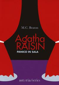[25]: Agatha Raisin