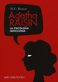 [26]: Agatha Raisin