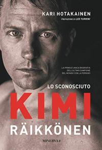 Lo sconosciuto Kimi Räikkönen