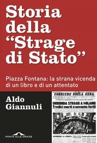 """Storia della """"Strage di Stato"""""""