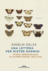 Una lettera per Mister Darwin