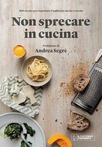 Non sprecare in cucina