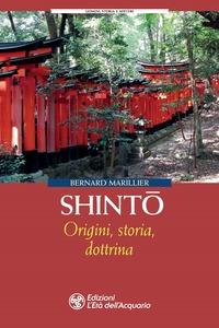Shinto: origini, storia, dottrina
