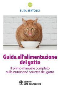 Guida all'alimentazione del gatto