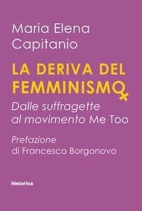 La deriva del femminismo