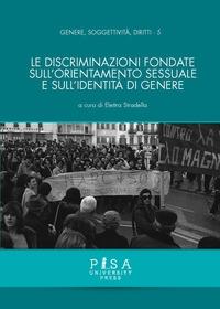 Le discriminazioni fondate sull'orientamento sessuale e sull'identità di genere