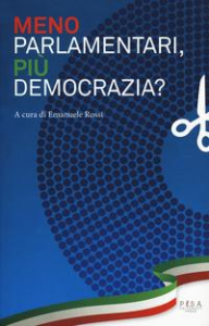 Meno parlamentari, più democrazia?