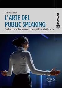 L'arte del public speaking