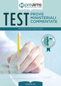PREAIMS prove ministeriali commentate