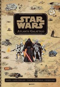 Star wars atlante galattico