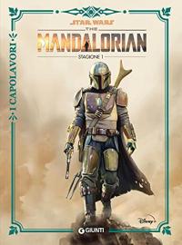 Star Wars. The Mandalorian