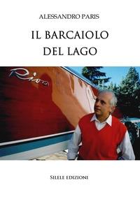 Il barcaiolo del lago
