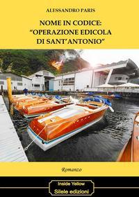 Nome in codice: Operazione edicola di Sant'Antonio