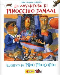 Le avventure di Pinocchio Jamaal