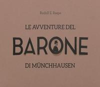 Le avventure del barone di Münchhausen