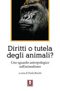 Diritti o tutela degli animali?
