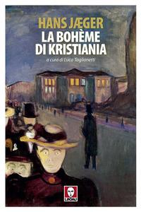 La Bohème di Kristiania