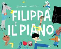 Filippa e il piano