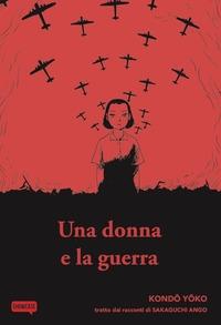 Una donna e la guerra