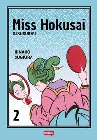 Miss Hokusai : sarusuberi / Hinako Sugiura ; traduzione di Enrico Colasurdo. 2