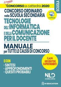Tecnologie dell'informatica e della comunicazione per il docente