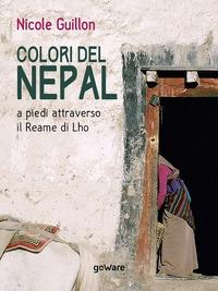 Colori del Nepal