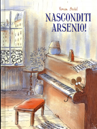 Nasconditi Arsenio!