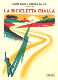 La bicicletta gialla