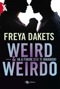 Weird & Weirdo