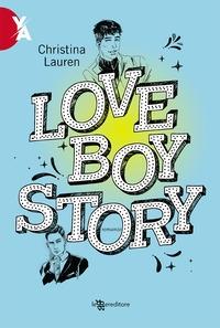 Love boy story