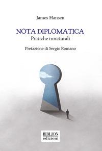 Nota diplomatica