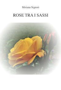 Rose tra i sassi