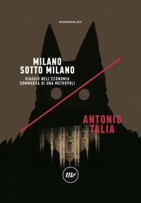 Milano sotto Milano