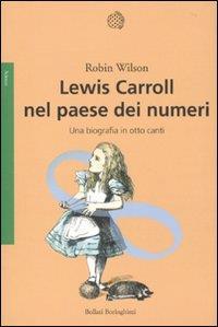 Lewis Carroll nel paese dei numeri