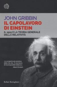 Capolavoro di Einstein