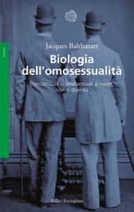 Biologia dell'omosessualità