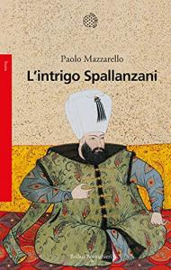L'intrigo Spallanzani
