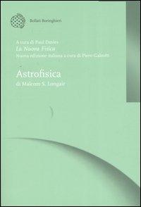 [Vol. 1]: Astrofisica
