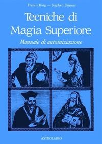 Tecniche di magia superiore