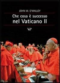 Che cosa è successo nel Vaticano II