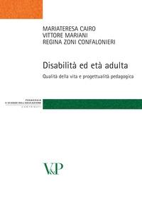 Disabilità ed età adulta